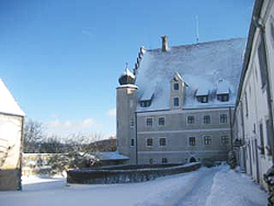 Winterzauber auf Schloss Eggersberg